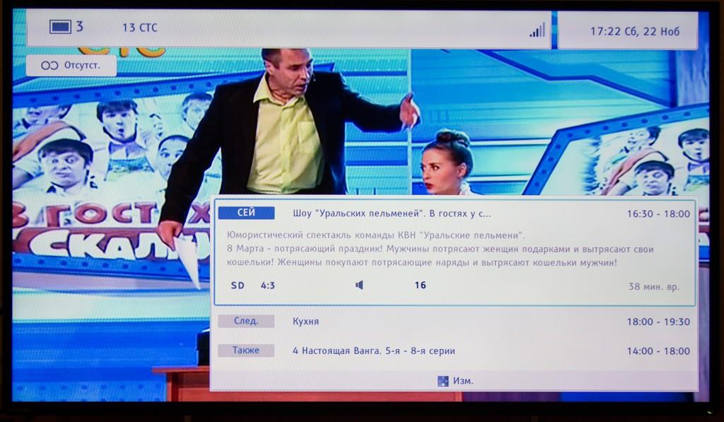 TV-info