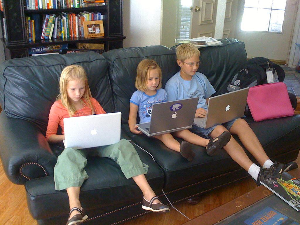 mac-kids