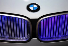 BMW обеспечит сотрудников смартфонами Lumia