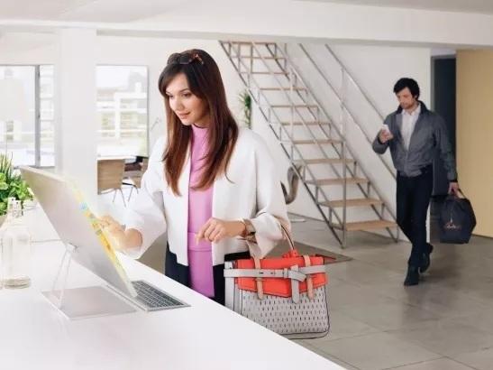 ny shopping