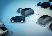 BMW покажет новую систему управления авто