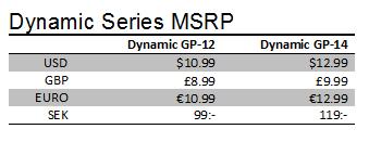 MSRP-Dynamic