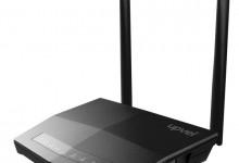 Двухдиапазонный AC-роутер с поддержкой 3G/LTE-модемов от UPVEL