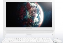 Компактные моноблоки Lenovo в России