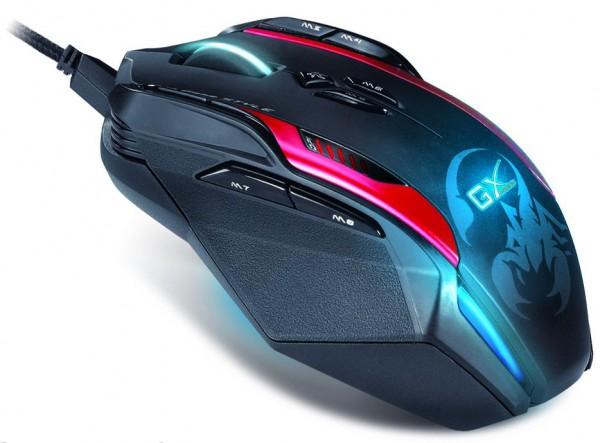 Genius GX Gaming Gila gaming mouse
