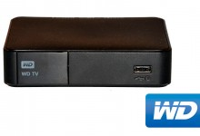 Обзор WD TV третьего поколения – все проблемы решены.