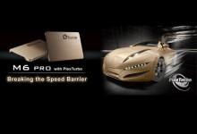 Обзор и тестирование SSD Plextor M6 Pro 256
