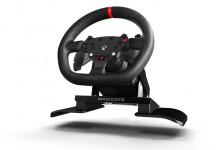 Игровой руль Mad Catz Pro Racing Force Feedback Wheel для Xbox One