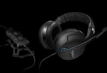 ROCCAT Studios расширяет семейство Kave новой игровой гарнитурой