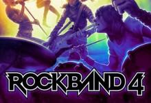 Mad Catz выпустит контроллеры для Rock Band 4