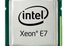 Компания Intel представила новое семейство процессоров Intel Xeon E7 v3