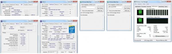 HyperX Predator Fastest 128GB DDR4