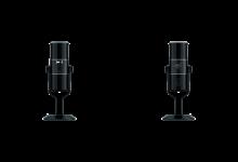 Цифровой микрофон с функцией записи XLR