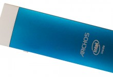 ARCHOS PC Stick: ПК в кармане