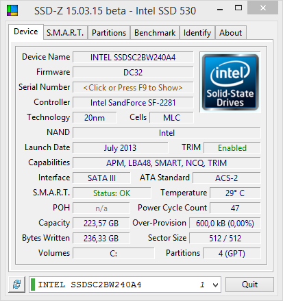 SSD-01