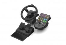 Mad Catz выпускает контроллеры для игры Farming Simulator