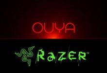Razer приобретает программне ресурсы OUYA