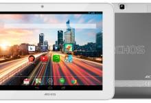 Обзор планшета Archos 80 Helium 4G