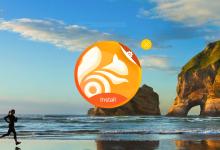 Обзор браузера UC Browser для Windows – завершающий штрих
