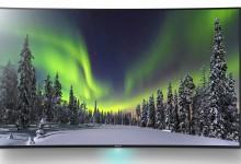 Компания Sony представила новые 4К-телевизоры BRAVIA из серии S85С с изогнутыми экранами и платформой Android