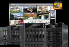 АSUSTOR официально выпускает Surveillance Center 2.3