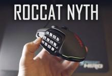 Уникальные геймерские аксессуары ROCCAT на GAMESCOM 2015