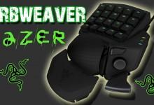 Razer обновляет кейпад Orbweaver