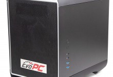 Обзор компактного игрового ПК EvoPC MiniPC Series