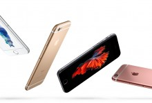 Стала известна официальная цена и дата продаж iPhone 6S и 6S Plus в России