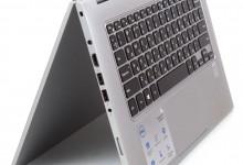 Обзор ноутбука-трансформера Dell Inspiron 13 (7347): для работы и отдыха
