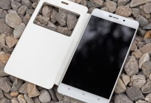 Смартфон на пять: обзор Highscreen Power Five