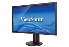 Компания ViewSonic представляет свой флагманский монитор ViewSonic VG2401mh-2