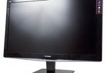 Обзор 24-дюймового 4К-монитора ViewSonic VX2475Smhl-4K