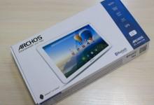 Обзор планшета Archos 10.1 Xenon Lite