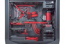 На пике мощности: обзор игрового компьютера EvoPC Smoke Performance