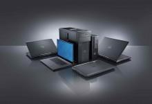 Компания Dell представила новые системы корпоративного класса