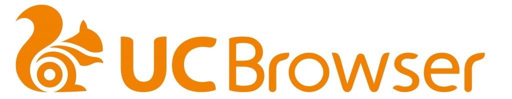 UC logo+UCBrowser- horizon