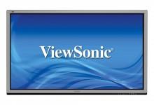 ViewSonic начинает поставки новой линейки коммерческих дисплеев