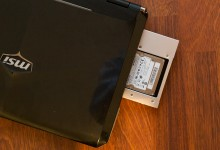 Разумный апгрейд: обзор адаптера для подключения HDD вместо оптического привода ноутбука – Orico L127SS