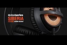 Обзор игровой гарнитуры SteelSeries Siberia V3 Prism