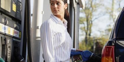 Госдума утвердила повышение акцизов на бензин