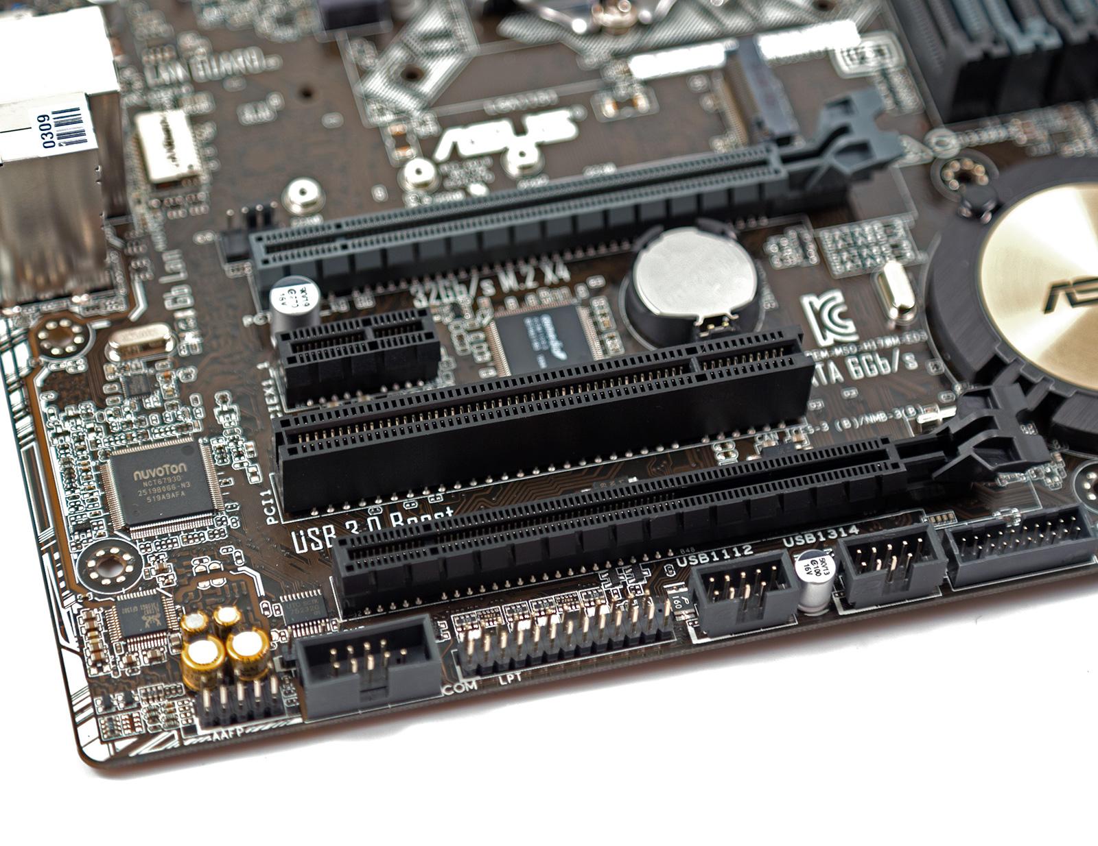 Asus Motherboard Z170m E D3 Socket Lga 11515 Daftar Harga Terbaru H170m 1151 Chipset Intel H170 Skylake
