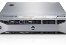 Dell представляет новую систему хранения данных Dell Storage серии NX и файловую систему