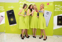 Компания LG Electronics представила в России модульный смартфон LG G5 SE