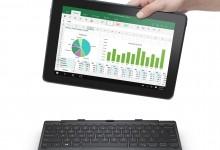 Dell представляет новые планшеты и ноутбуки в России