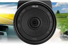 Обзор автовидеорегистратора ASUS RECO Smart Car and Portable Cam