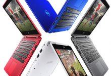 Новое поколение мобильных компьютеров Dell Inspiron