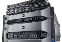 Компания Dell представляет новые четырехпроцессорные серверы Dell PowerEdge