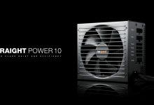 Обзор блока питания Be Quiet STRAIGHT POWER 10 800W CM