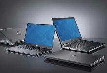 Новые рабочие станции Dell Precision стали доступны в России